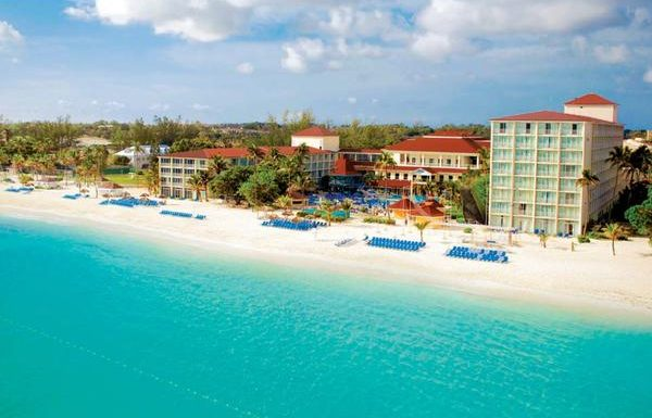 Breezes Resort & Spa – Bahamas Reopens July 1