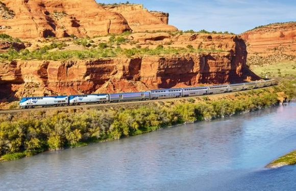 Amtrak Launches 'Buy a Roomette, Bring a Companion Free' Sale