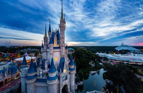 Disney World Affirms Commitment to Health and Safety Ahead of Reopening
