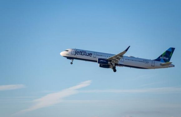 JetBlue Shifting West Coast Focus to LAX