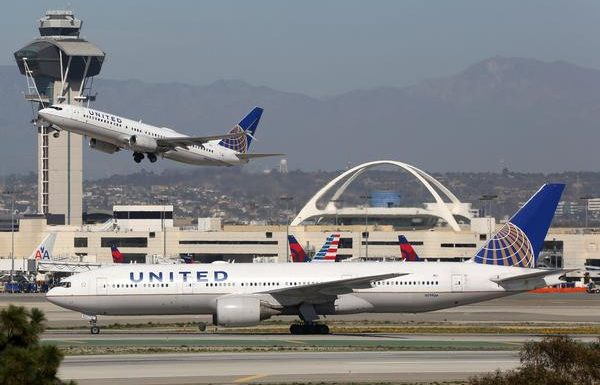 United Reports $1.6 Billion Second-Quarter Loss