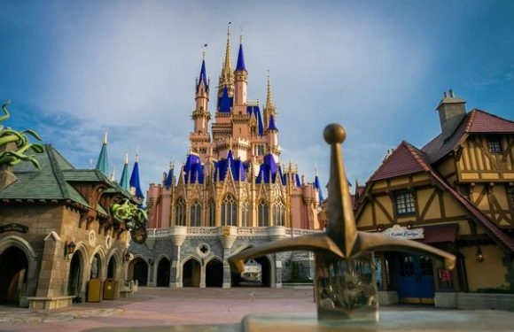 New-Look Cinderella Castle to Greet Disney Guests at Magic Kingdom