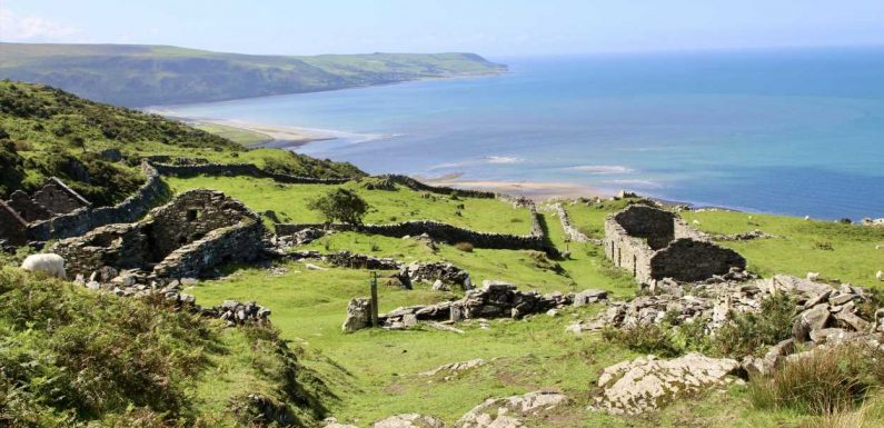 Why tourists should head to Wales for their next staycation