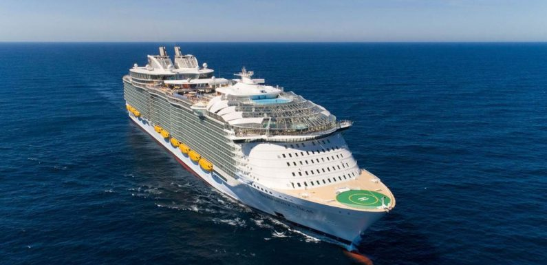 How can cruising come back? Two of the world's biggest cruise companies join forces to figure it out