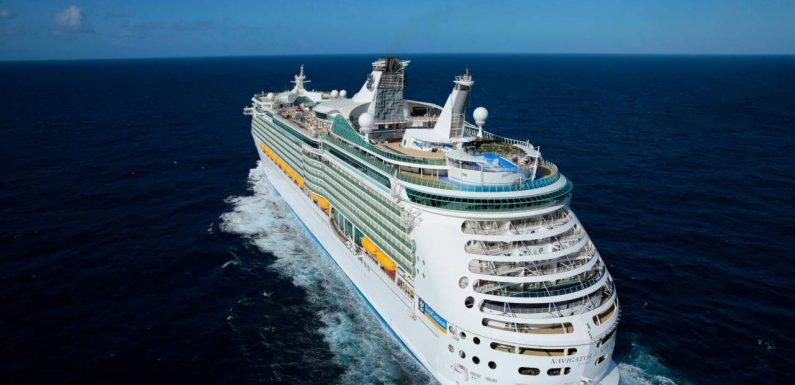 Royal Caribbean just figured out how to improve the worst part of cruising