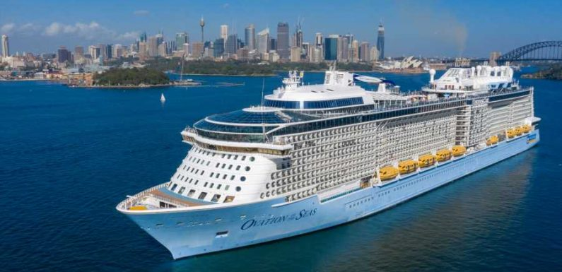 The CDC Wants Your Thoughts to Help Determine When Cruises Should Restart
