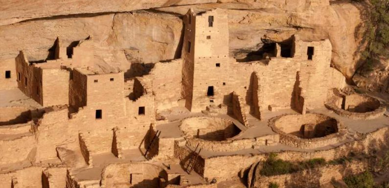 America's ancient ruins you probably didn't know existed