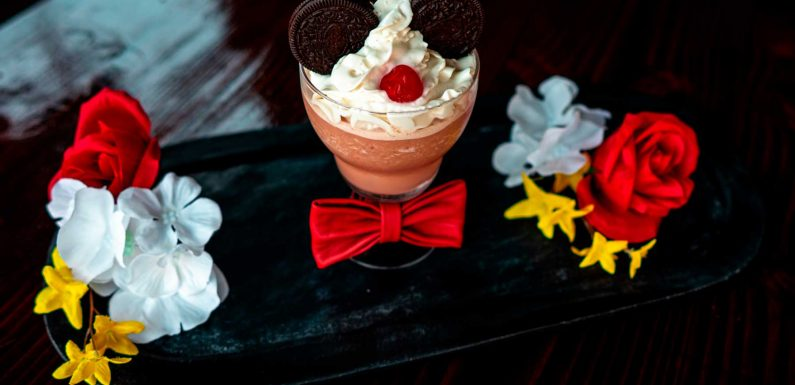 Celebrate Disneyland's 65th Anniversary With These Disney-inspired Cocktails