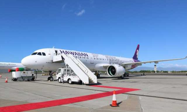 Why Hawaiian Airlines just ferried most of its planes to the mainland — without passengers