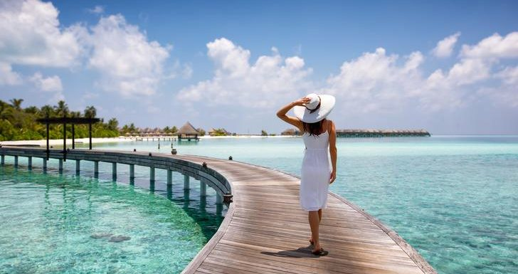 The Maldives to Reopen for International Tourism July 15