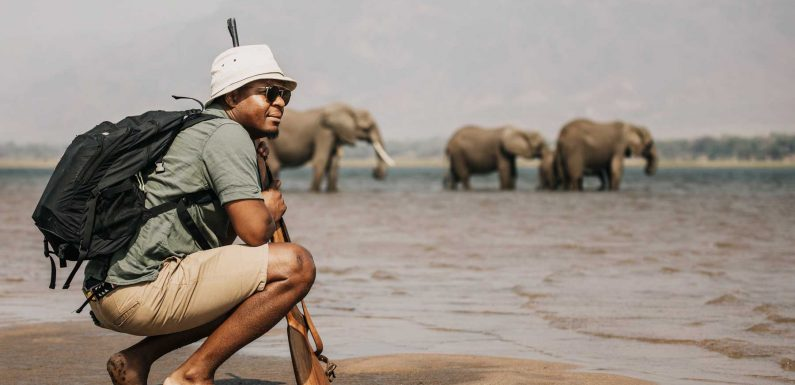 A New Vision for Safaris: One That Puts African Stories First