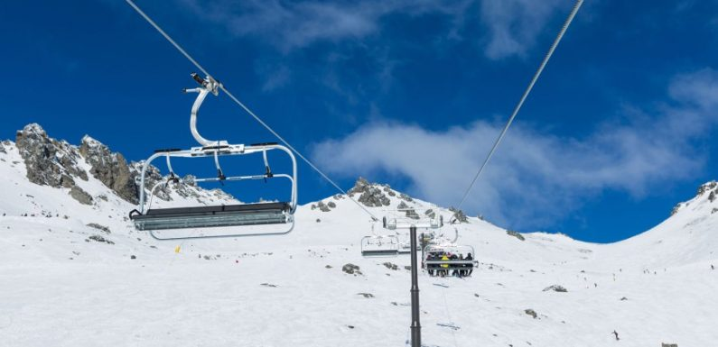 Southern Hemisphere Ski Resorts Grapple With Operating Amidst Pandemic