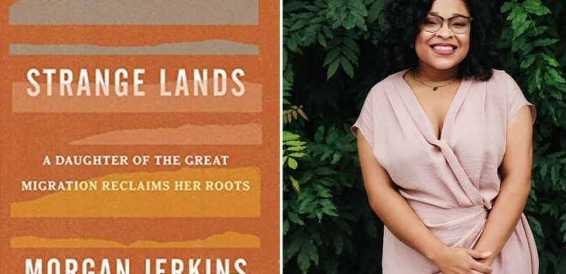 Morgan Jerkins Is Black, Bilingual, and Reclaiming Her Roots: Episode 7 of Travel + Leisure's New Podcast
