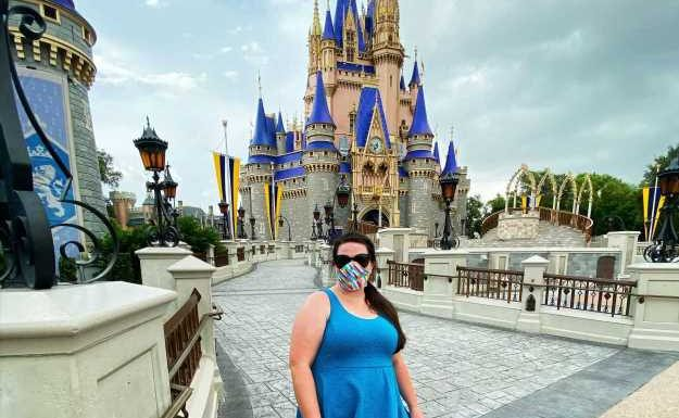 I Went to Disney Opening Week—Here's What It Was Like