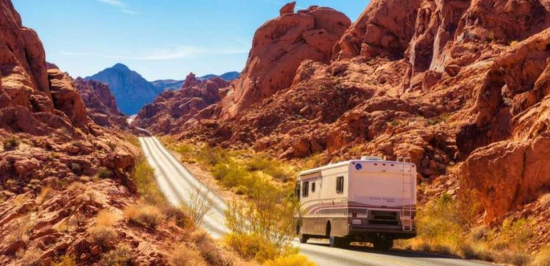 The best weekend road trip in your state
