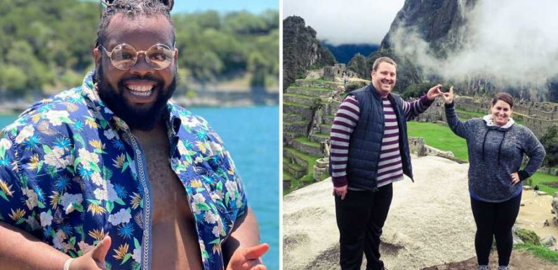 Reshaping Travel: Plus-size Travelers on Realizing Your Dreams and Traveling the World in a Bigger Body