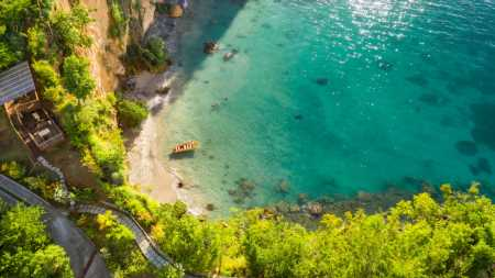 The Caribbean Is Welcoming Tourists. Here's What You Need to Know