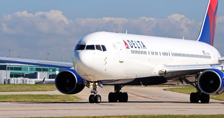 Delta to Require Medical Evaluation for Those Who Can't Wear Masks