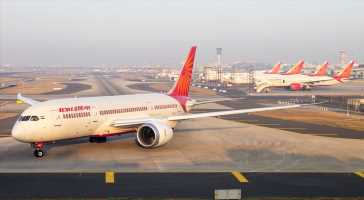 India, United States Reach Agreement to Restart Commercial Flights