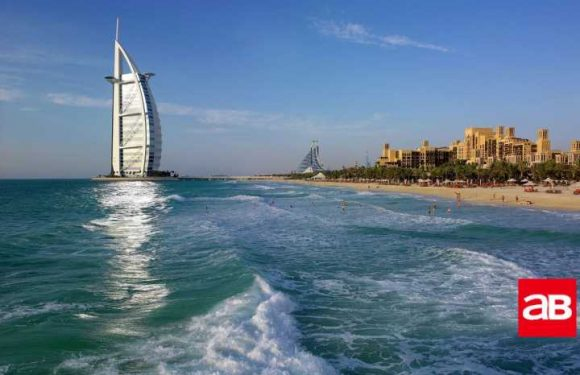Dubai hotel operators 'cautiously optimistic' as tourists begin to trickle in