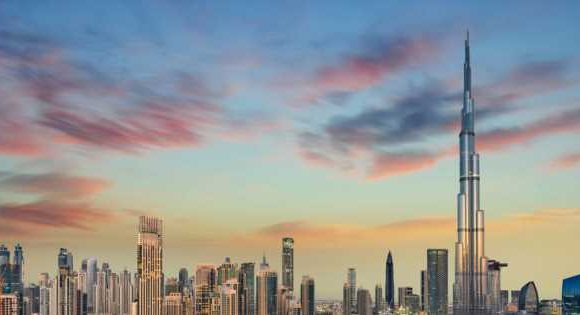 Dubai reopens doors to tourists after four months