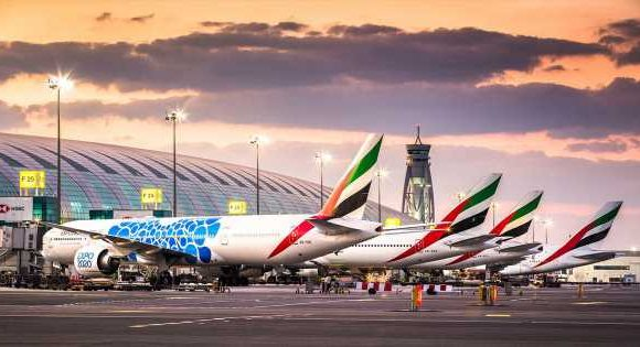 Emirates airline confirms more lay-offs due to Covid-19 impact