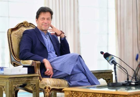 COVID-19: Pakistan Prime Minister Imran Khan wants the world to remove travel restrictions