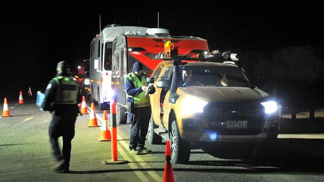 NT border reopens – to some