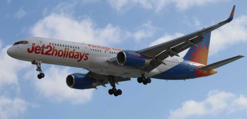 Jet2 has cancelled many flights home from Spain – what does it mean for travellers?