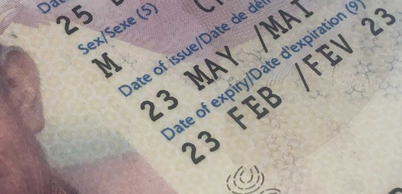 Government to fast-track passport renewals to save people's holidays