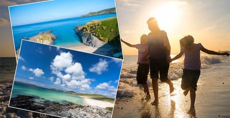 Two of UK's best beaches ranked top 10 in Europe – but you may not have visited them