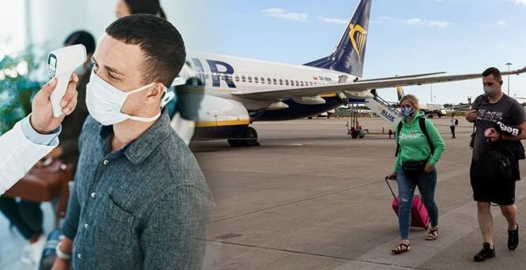 Ryanair: Important move passengers must remember before flying or risk holiday losses