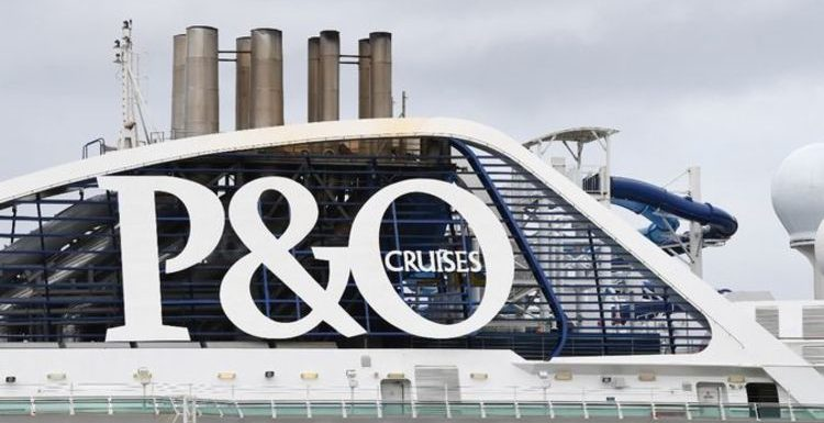 Cruise: P&O Cruises cancels bookings until November as long cruises for 2021 axed