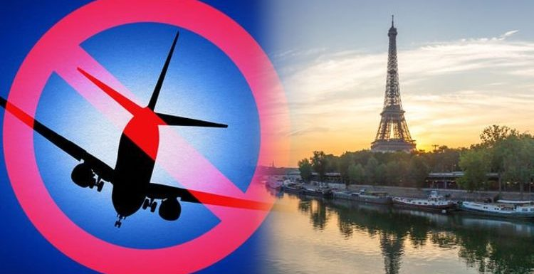 France holidays: Ministers to debate today if country will be axed from 'air bridge' list