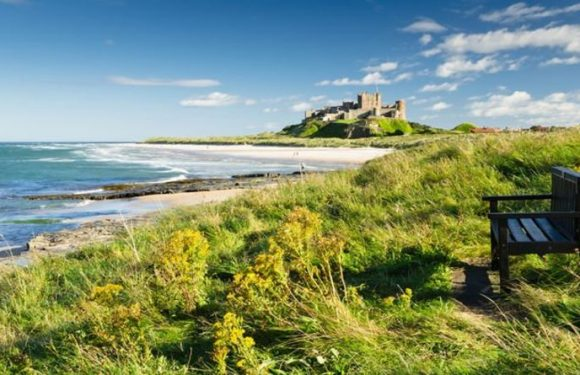 UK getaways: Two top staycation destinations steeped in history