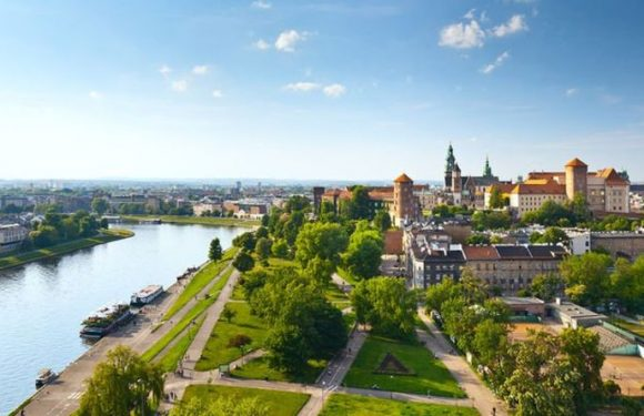 Second time in Krakow – what to do in Poland's most historic city on a second visit