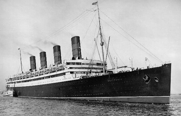 How Prohibition and the Depression Made Modern Cruising