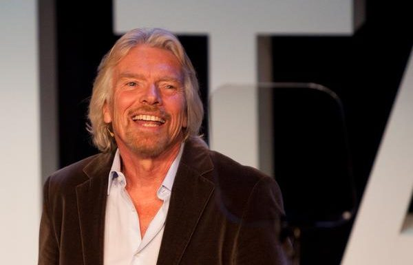 US Passenger Train Service Cuts Ties With Virgin Group