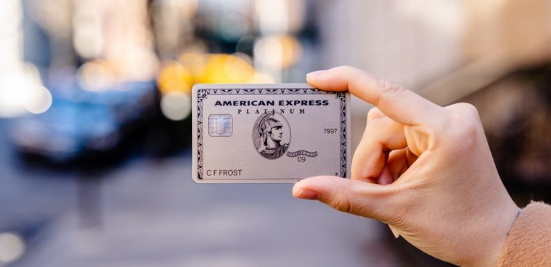 Expanded: Amex offering $200 travel credit to Platinum cardholders