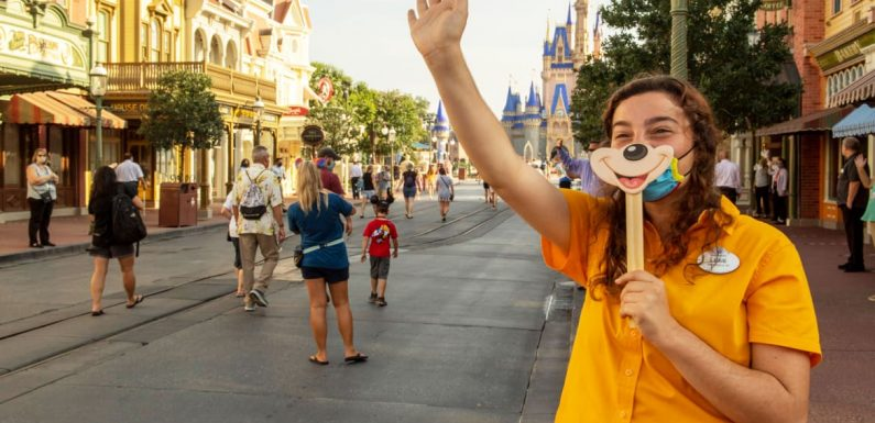 Union Reps Call Out Disney's 'Trumpian' Treatment of Workers