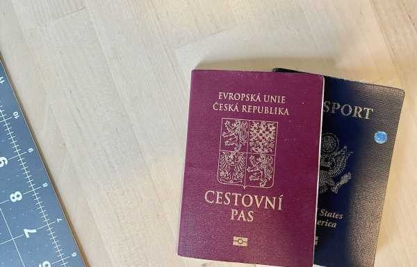 I claimed dual citizenship – here's how you may be able to do it too