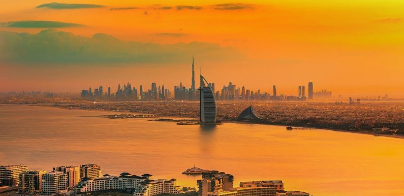Dubai's hospitality sector shows signs of recovery from Covid restrictions