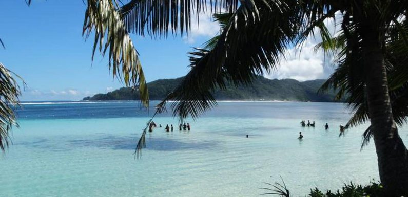 Covid 19 coronavirus: The Kiwis who have been on tropical holidays since lockdown