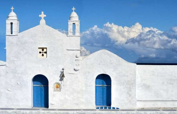 Why you should visit Tinos this summer