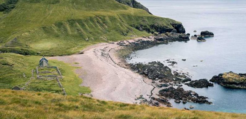 This Scottish Island Is Recruiting New Residents to Join Its Population of 36