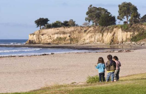 8 family friendly things to do in Santa Barbara