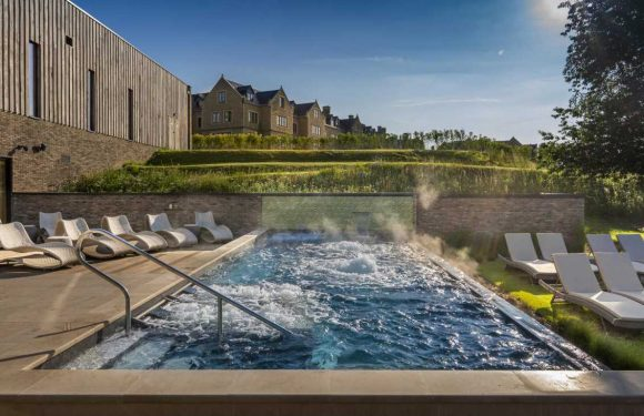 The best spa hotels in the UK for a relaxing staycation