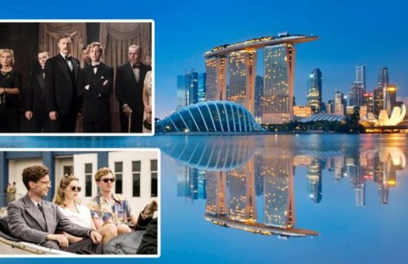 The Singapore Grip: What to do & where to go, eat & drink in Singapore – city travel guide