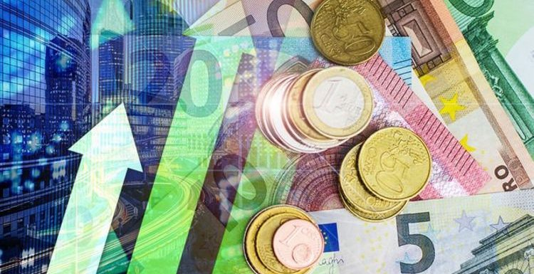 Pound to euro exchange rate: Sterling rises for second day – should you buy euros?