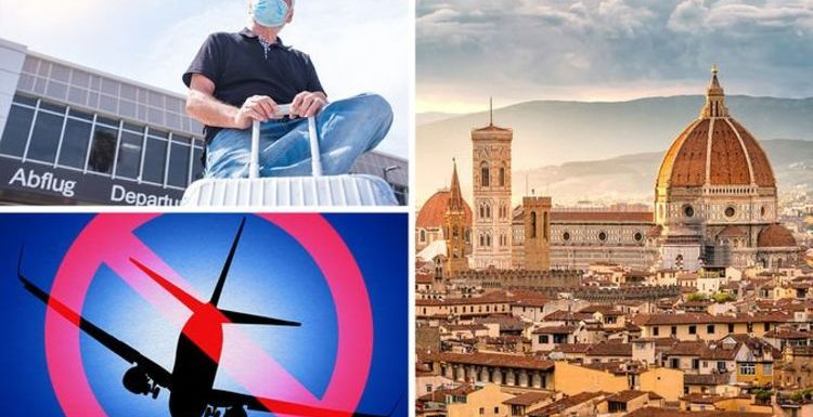 Italy holidays: FCO issues major quarantine update for travellers visiting popular hotspot